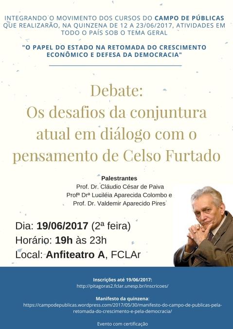 Debate 19-06-2017